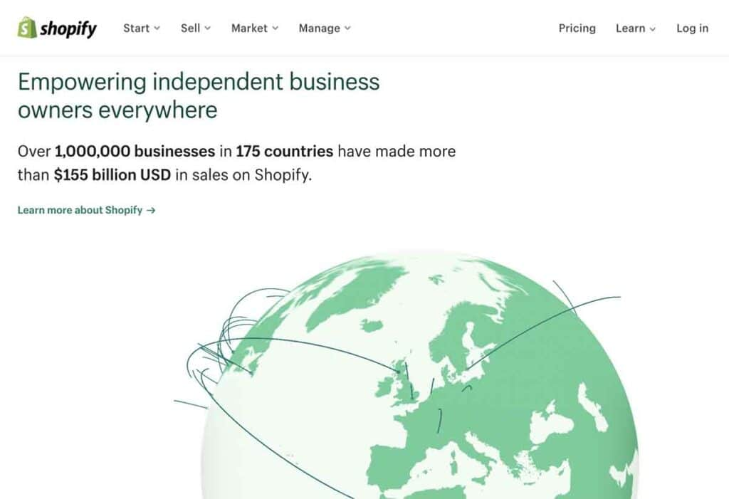 Selling Online with Shopify & Google Shopping 1
